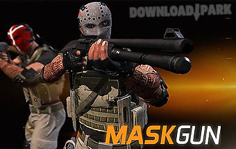 Maskgun: multiplayer fps