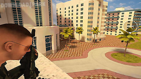 miami swat sniper game
