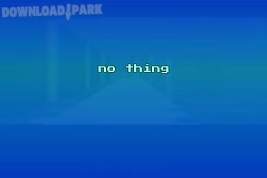 no thing: surreal arcade trip