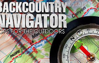 Back country navigator