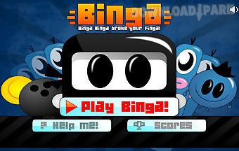 Big binga