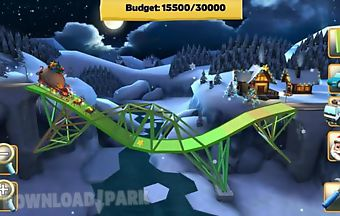 Bridge constructor hd f