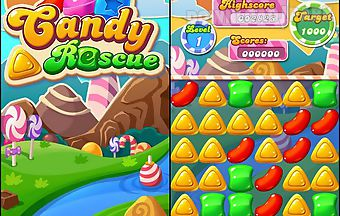 Candy rescue