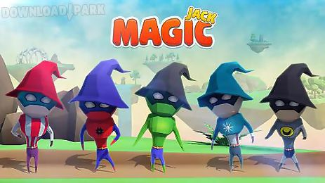 magic jack: super hero