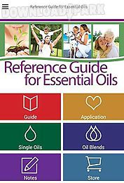ref guide for essential oils new