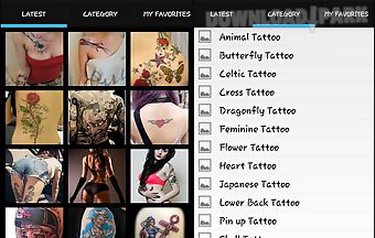 Tattoo designs wallpaper