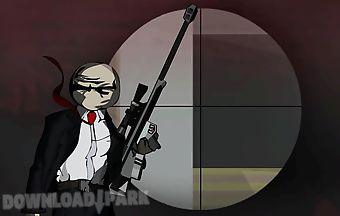 War of sniper ii