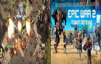 sports epic war td 2_free