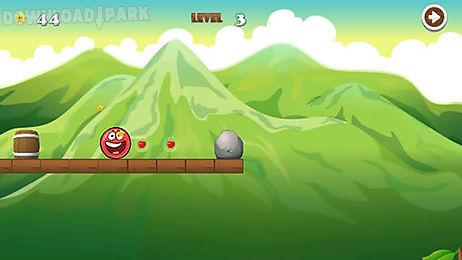 Bossy Red Ball 4 Android Juego Gratis Descargar Apk