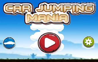 Car jumping mania