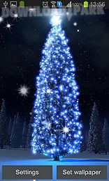 christmas by hq awesome live wallpaper