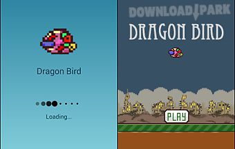 Dragon bird saga