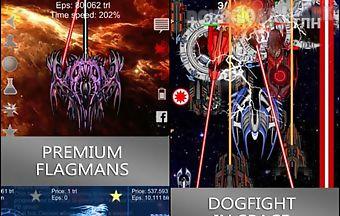 Galaxy clicker premium actual