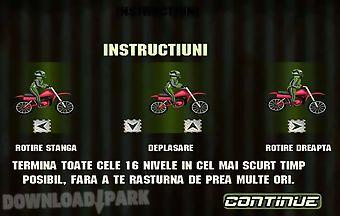 Moto xtreme 2
