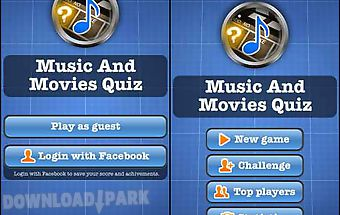 Music in movies quiz free