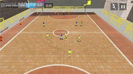 street soccer 2015