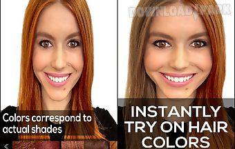 1245 hair color studio