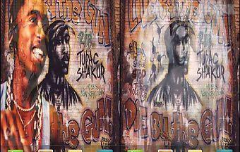 2pac live wallpaper