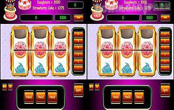 Casino cake slots random holds a..