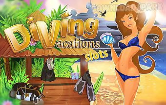 Diving vacations slots