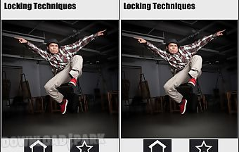 Hip hop dance guide