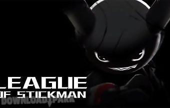League of stickman v1.2.3