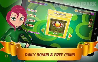 Lucky bingo blitz casino