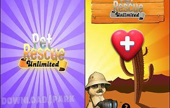 Pet rescue unlimited