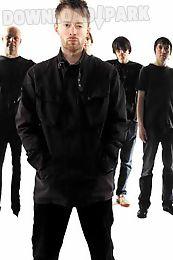 radiohead live wallpaper