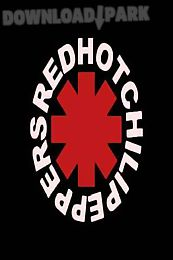 red hot chili peppers live wallpaper