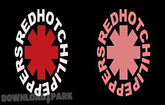 Red hot chili peppers live wallp..