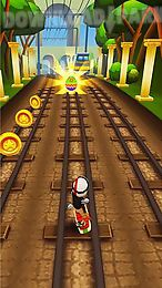 subway surfers: world tour rome