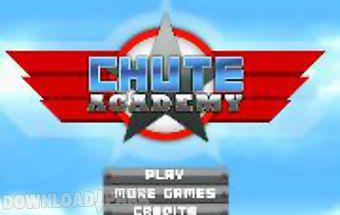 The chute academy