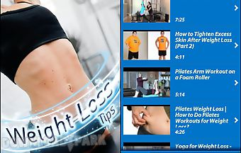 Weight loss tips pro free