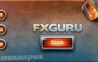 Fxguru:movie fx director