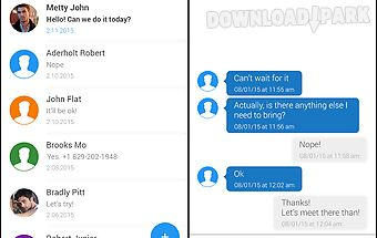 Messenger for android™
