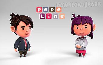 Pepe line