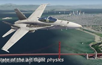 Aerofly 2 flight simulator perso..