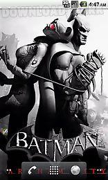batman arkham city the best live wallpapers