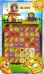 farm saga: fruits king. farm happy saga