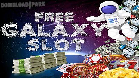 free galaxy slot