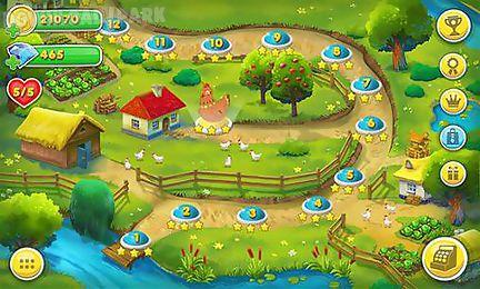 jolly days: farm