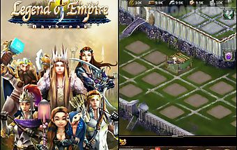 Legend of empire: daybreak