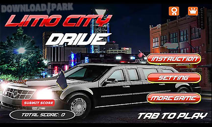 sport limo city drive