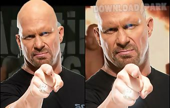 Stone cold steve austin live wal..