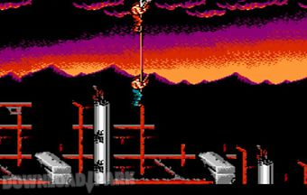 Super contra shooter 2 - best ar..
