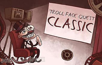Trollface quest classic