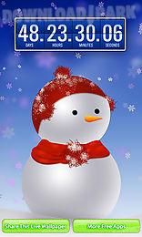 christmas: countdown