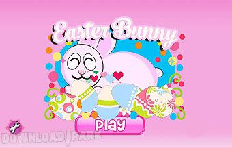 Easter bunny - rabbit hunting eg..