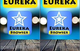 Eureka browser - hot browser